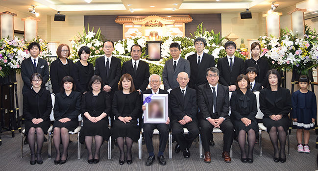 口コミ | ハタオ葬儀社